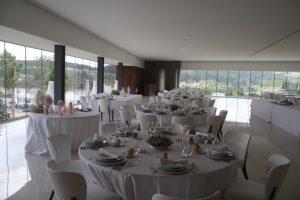 Comunhões Monte Bello Eventos & Catering